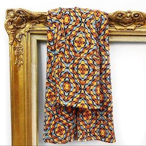 Lularoe arrow print skirt